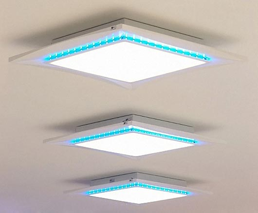 Bathroom exhaust fan with light On WinLights.com | Deluxe ...