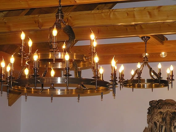 Chandeliers - Compare Prices on Trans Globe Lighting Bel Air