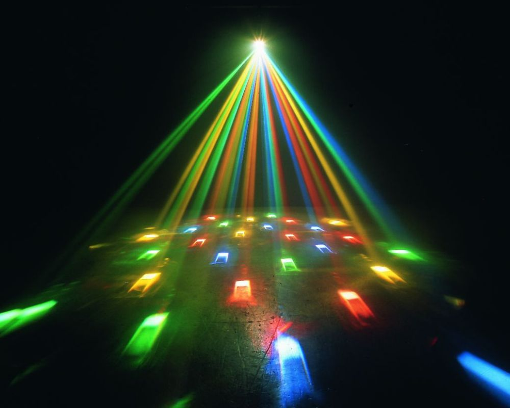 Dj strobe light On WinLights.com | Deluxe Interior ...
