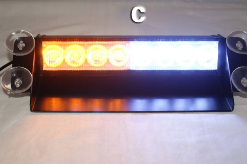 Vehicle Emergency Lighting On Deluxe Interior Lighting Design