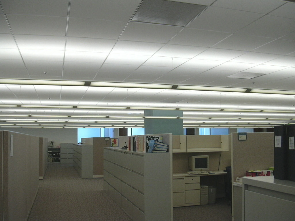 Fluorescent Light Tubes On Winlights Com Deluxe Interior