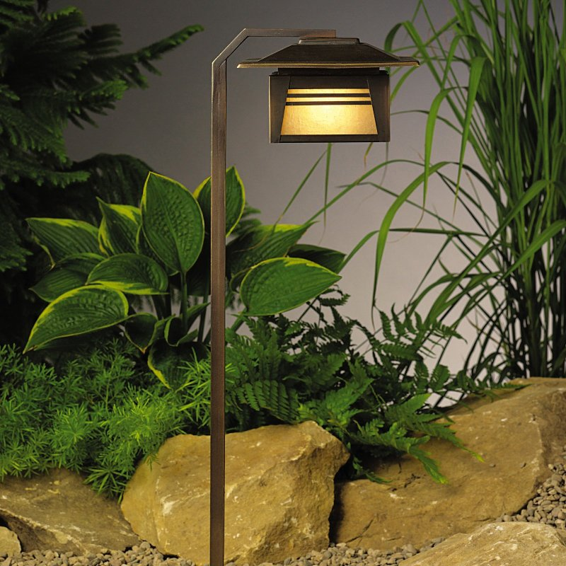 Outdoor Garden Solar Lights On Deluxe Interior Lighting Design