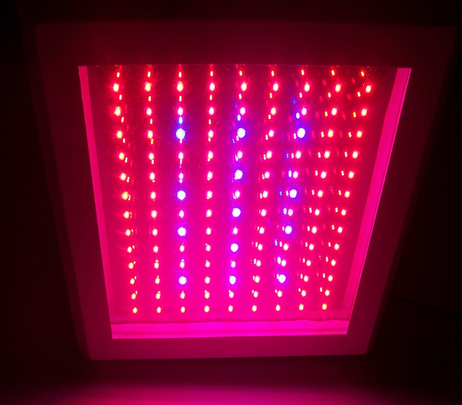 watt led grow light