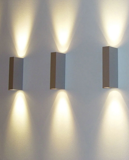 Wall Battery Light Fixture : String lights On WinLights.com Deluxe Interior Lighting Design