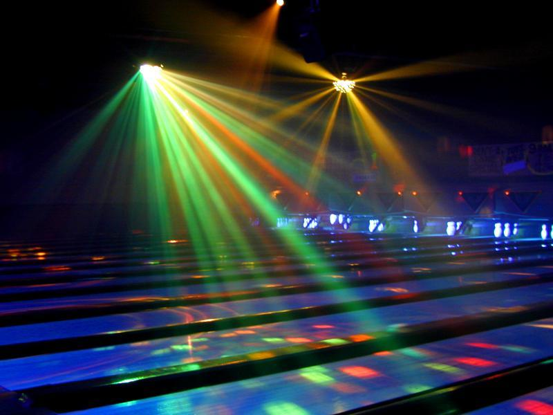 Dance club laser lights On WinLights.com | Deluxe Interior ...