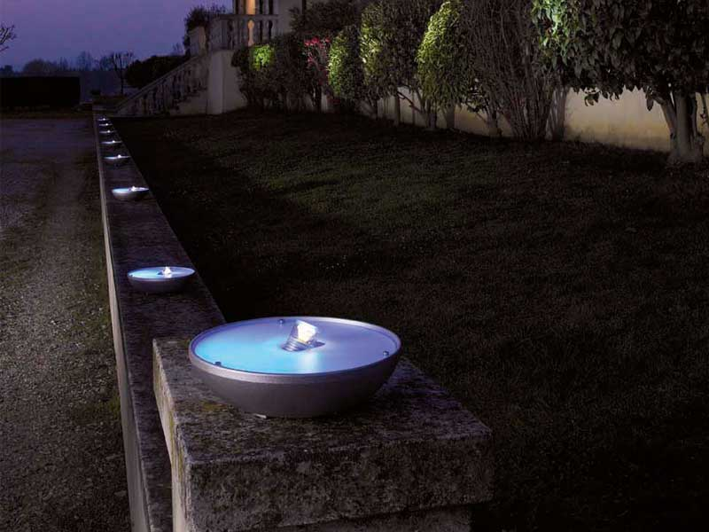 Modern Outdoor Lighting Security Dusk To Dawn Lights Rechargeable Motion Sensor