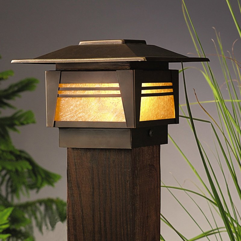 Solar outdoor lights on deluxe interior for Outdoor yard light fixtures