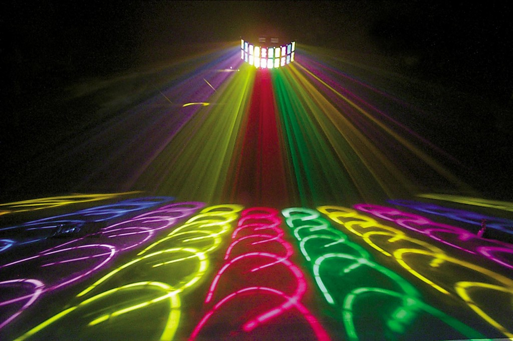 String Party Lights On Winlights Com Deluxe Interior