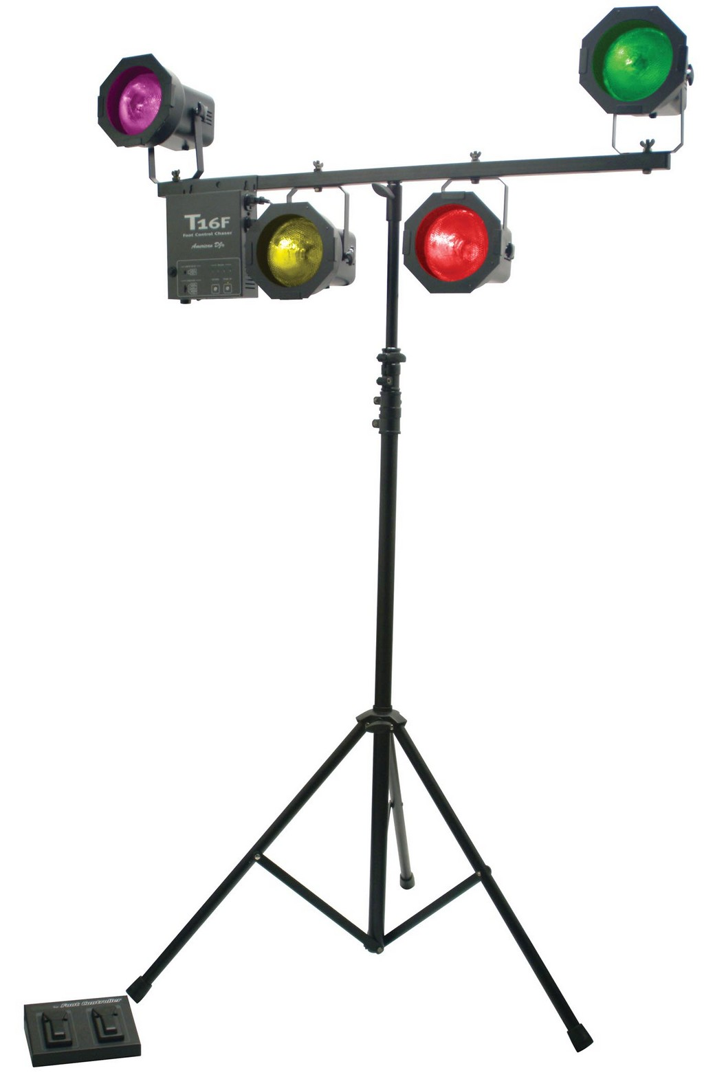 party traffic lights on winlights com