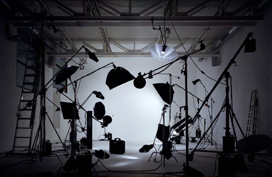 Photography Studio Setup Ideas Portrait Photography Studio
