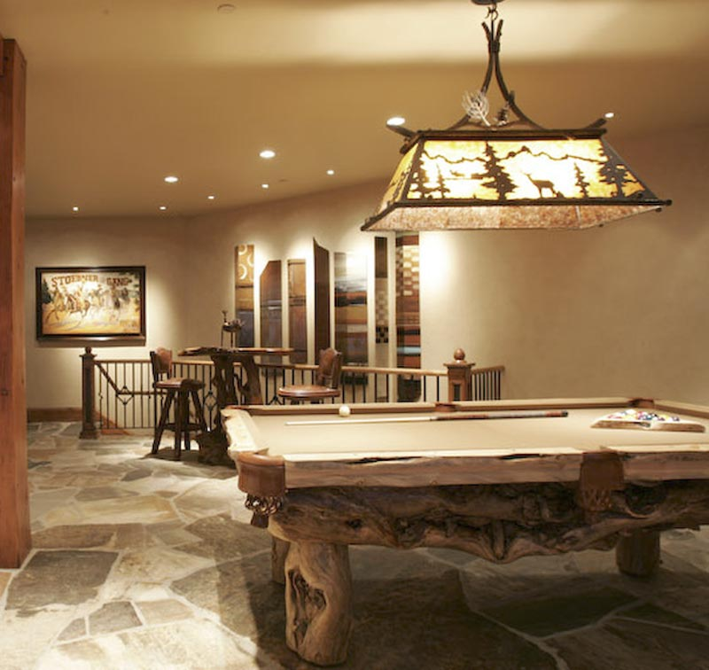 Ford mustang pool table lights on deluxe interior lighting design - Discount pool table lights ...
