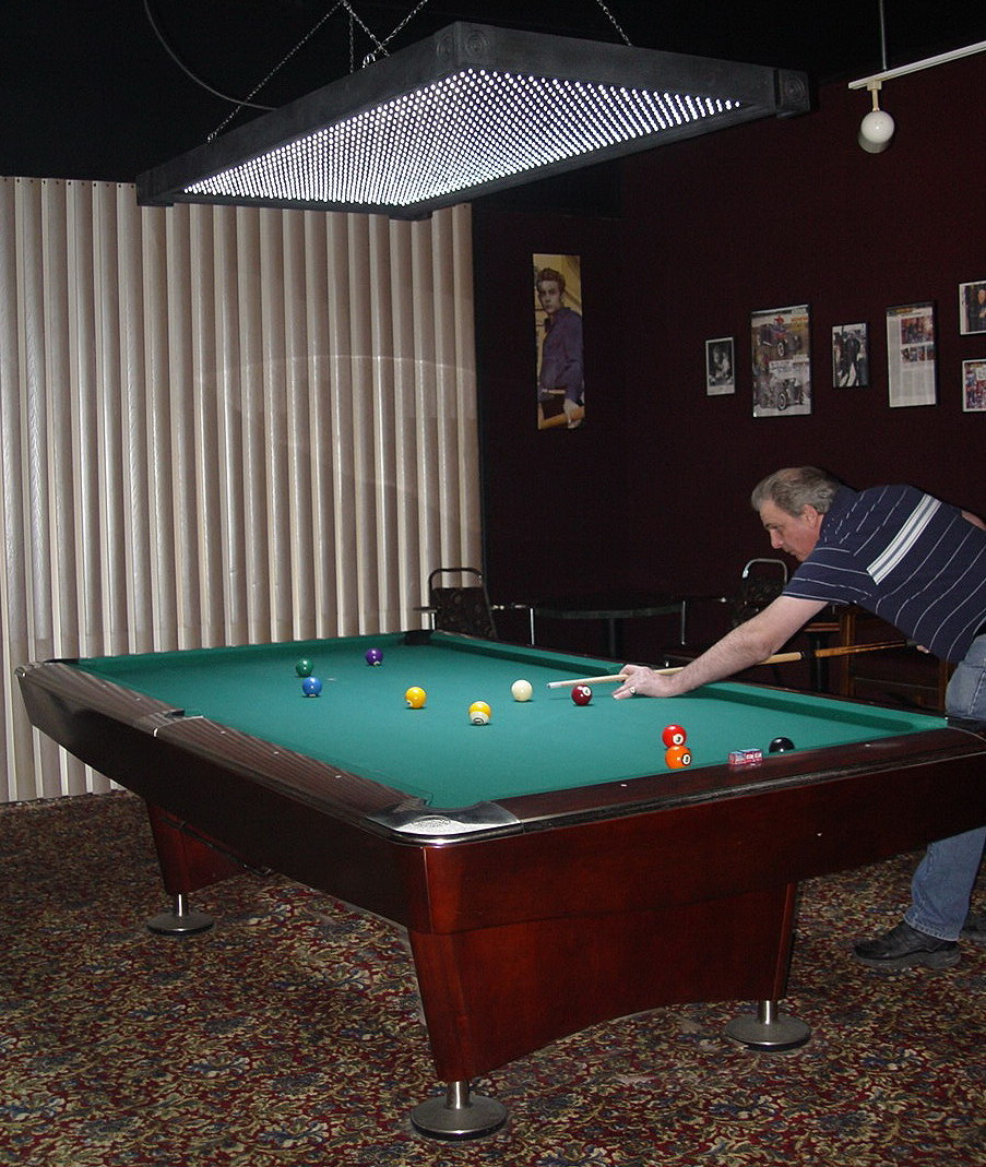 Image Result For Used Beer Pool Table Lights