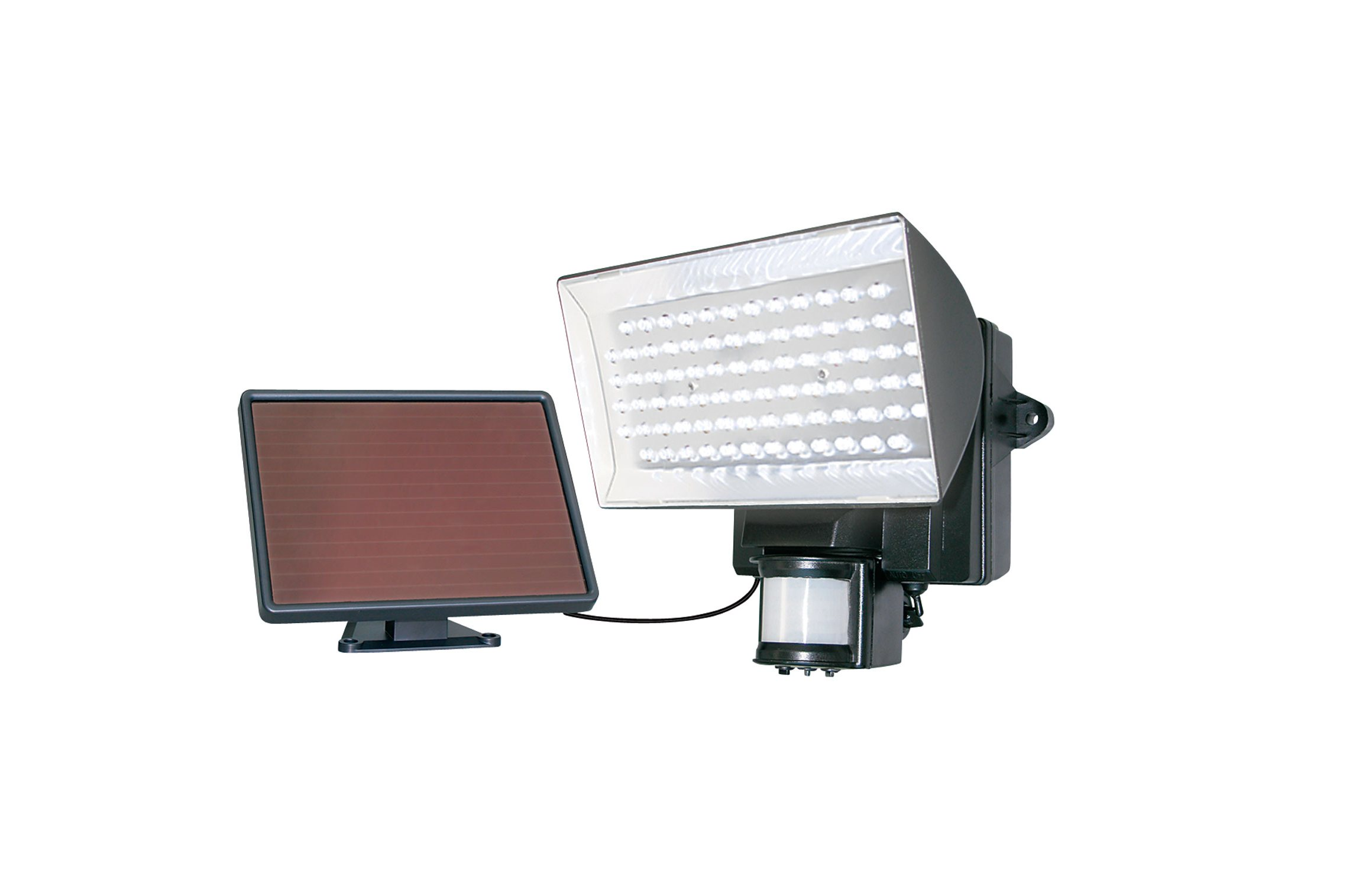 Solar flood light WinLights
