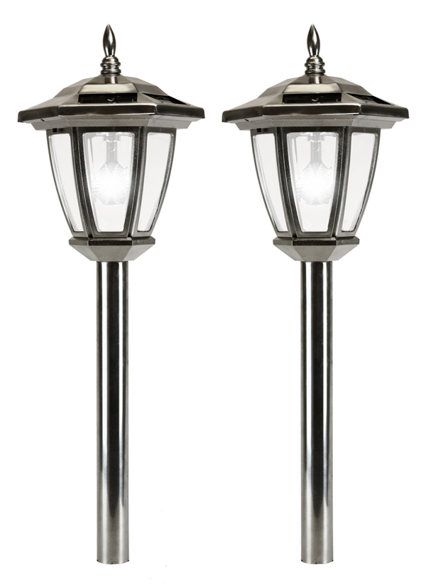 Westinghouse Solar Lights On Winlights Deluxe Interior