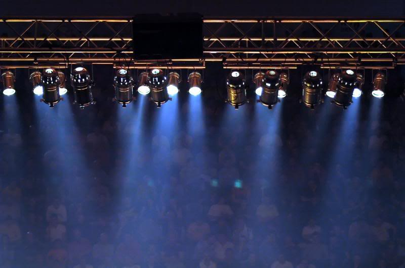 Portable Stage Lights On Winlights Deluxe Interior