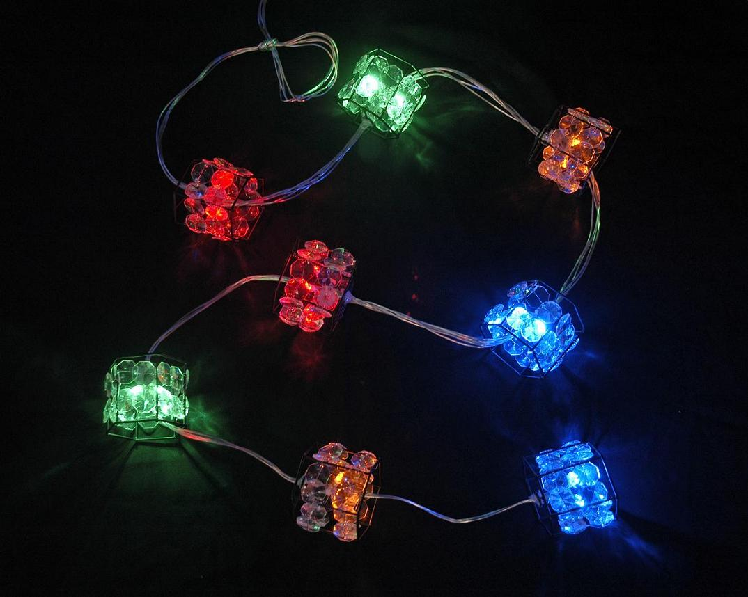 String Lights For Campers images