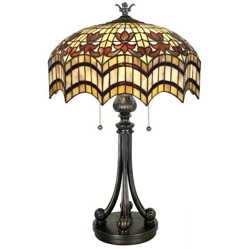 Lamps Blue Tiffany Lamps Lighting Ceiling Fans On
