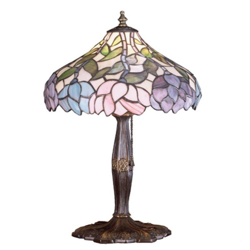 Tiffany Accent Lamps Lamps Lighting Ceiling Fans On