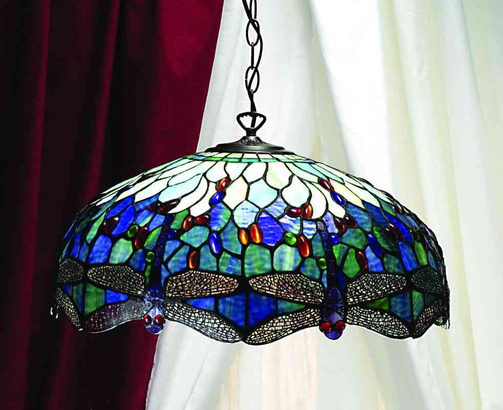 G Tiffany Lighting Dale Hanging Ceiling Kingston Ri