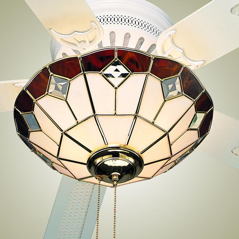 Tiffany Ceiling Lighting On Winlights Com Deluxe
