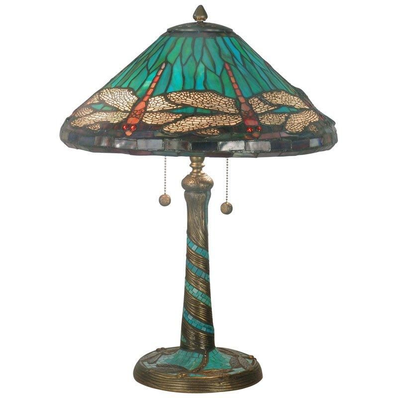 Tiffany Stained Glass Lighting On Winlights Com Deluxe