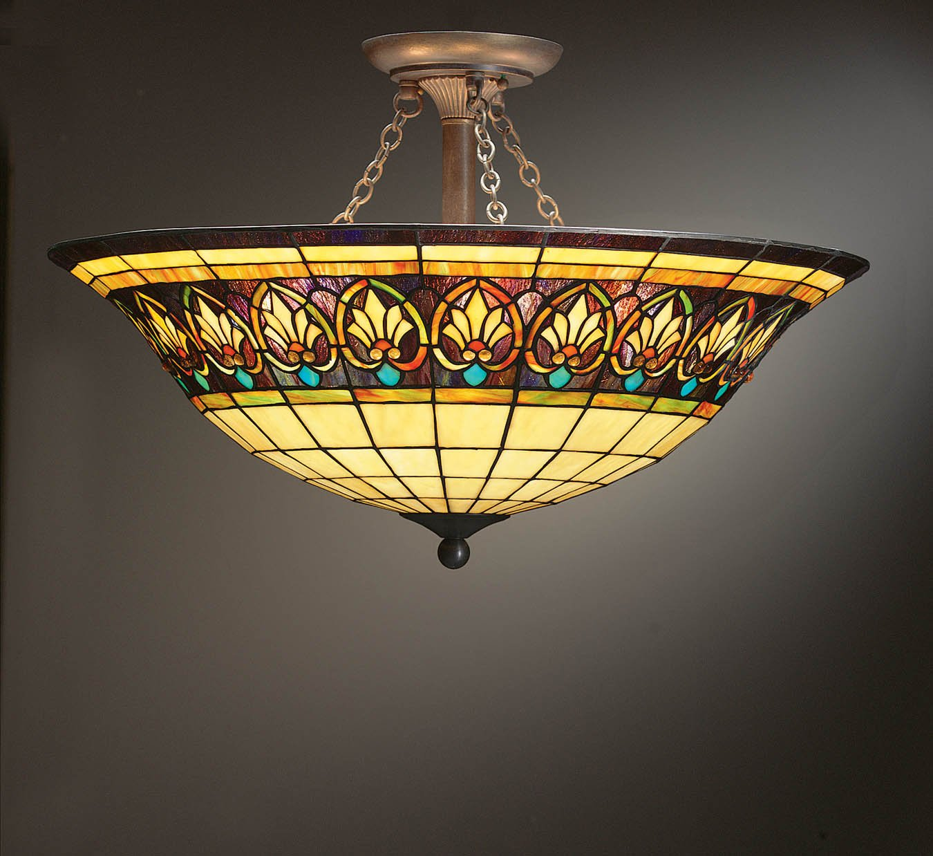 Tiffany Lighting Fixtures On Winlights Com Deluxe