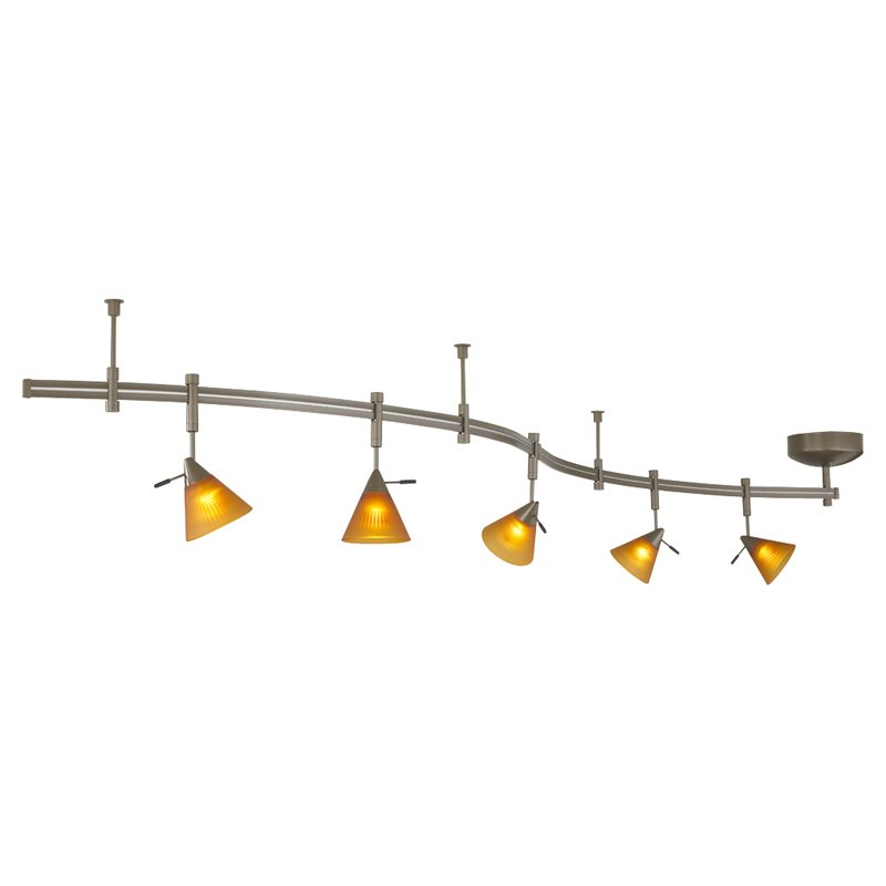 replacing track lighting. copper track lighting brushed steel lights home garden replacing