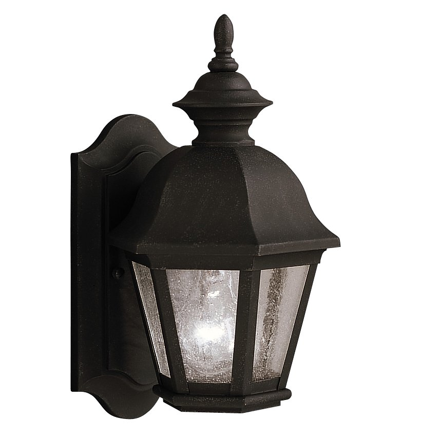 Exterior wall mounted lights On WinLights.com | Deluxe